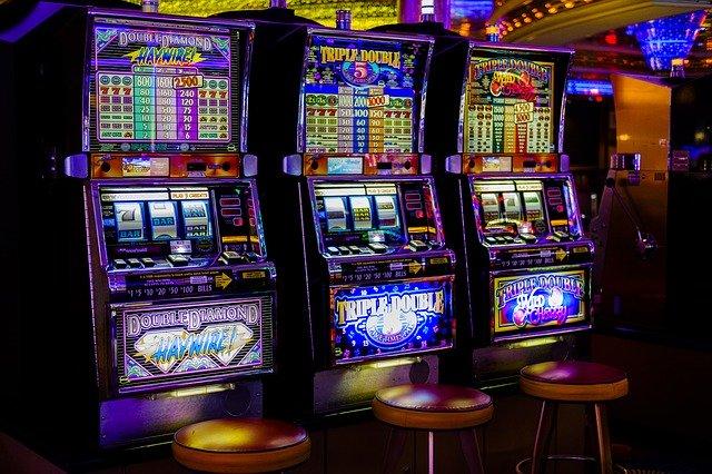 ベラジョンカジノのスロットイメージ画像