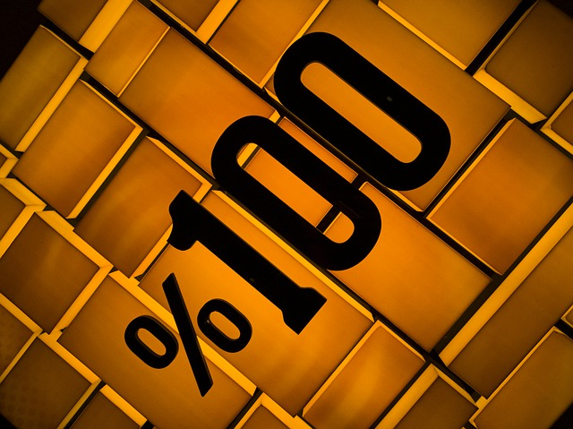 ベラジョンカジノの初回入金ボーナス100%のイメージ画像