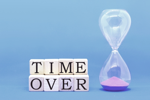 time-over