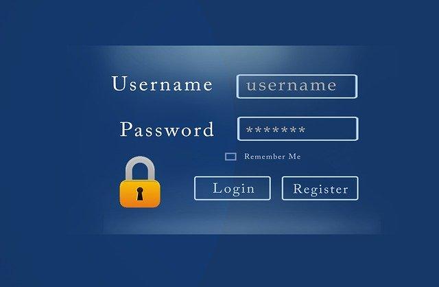 ユーザー情報の登録イメージ画像