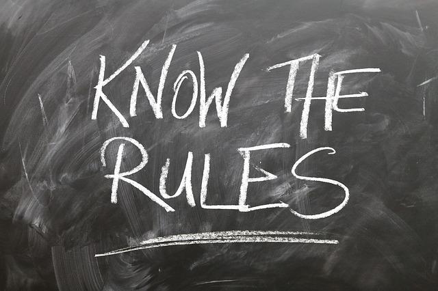 合法か違法か法律を知ろうというイメージ画像