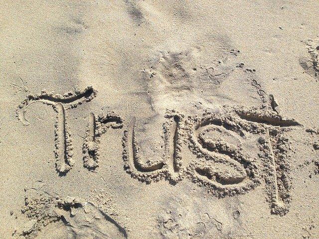 信頼のイメージ画像