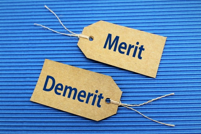 merit-demerit