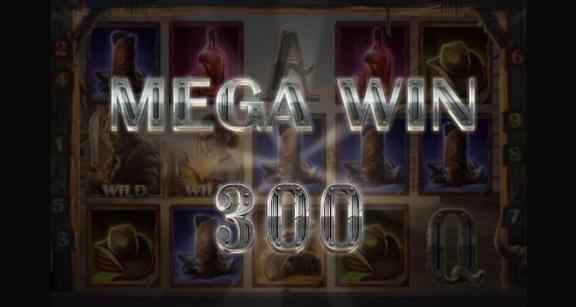 Dead or Alive 2 MEGA WIN 300