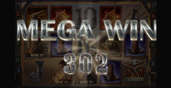 Dead or Alive 2 MEGA WIN 302