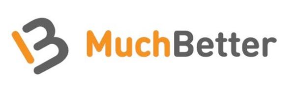 MuchBetter ロゴ
