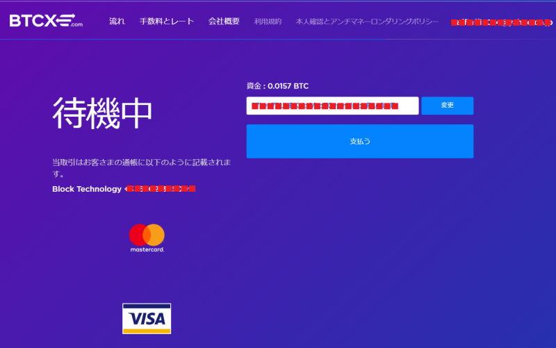 ビットカジノ 入金 ビットコイン5